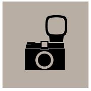 cabina de fotos de la v region